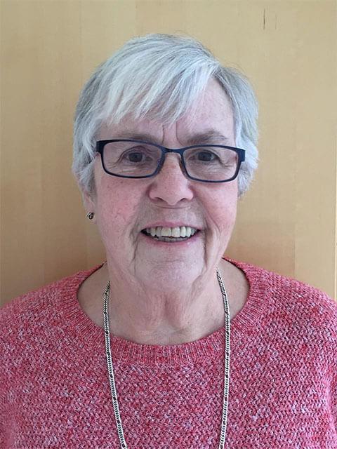 Diana Stenson