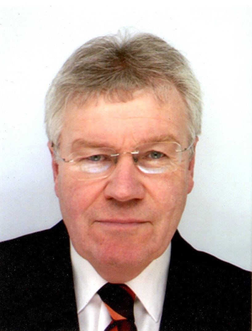 Stephen Robson